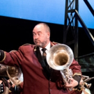 Wolverhampton Grand Theatre's BRASSED OFF Marches into Eastbourne Photo