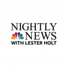 NBC NIGHTLY NEWS WITH LESTER HOLT Ranks No. 1 in A25-54 for 55 Straight Weeks
