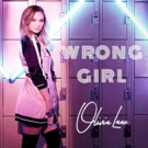 Olivia Lane's Video for 'Wrong Girl' Premieres on Billboard