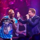 VIDEO: James Corden & Samuel L. Jackson Face Off in Epic Rap Battle