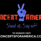 VIDEO: Watch Rory O'Malley, Alan Cumming, Jane Lynch and More Celebrate Pride at Concert For America