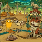 Cartoon Network's ADVENTURE TIME Returns for Five-Night Event