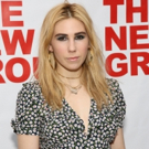 Zosia Mamet and Lou Diamond Phillips to Guest Star on FXX's YOU'RE THE WORST