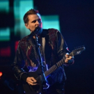 VIDEO: Muse Performs 'Dig Down' on LATE SHOW