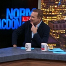 Letterman, Seinfeld & More Set for New Season of NORM MACDONALD LIVE