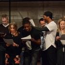 Photo Flash: In Rehearsal for Shakespeare & Company's CYMBELINE