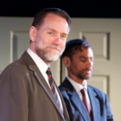 Photo Flash: First Look at Andrew Loudon and More in New Political Comedy JAMES BONNEY MP