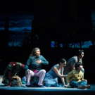 Photo Flash: MOJADA: A MEDEA IN LOS ANGELES Brings New Light to Immigrant Experience Photo