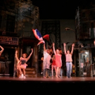 Photo Flash: First Look at Joshua Grosso and More in IN THE HEIGHTS at Pittsburgh CLO Photos