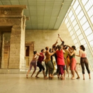 Choreographer and Artist in Residence Andrea Miller of Gallim Premieres STONE SKIPPING at The Met's Temple of Dendur