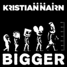 Kristian Nairn Set to Unveil New Single 'Bigger' via Radikal Records