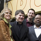 Table Pounding Music to Present ACLU and NYCLU Benefit Concert at Symphony Space Photo