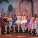 Princeton Ballet School Celebrates Merit Scholarship Award Recipients, Recognizes Seniors