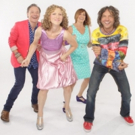 Laurie Berkner Album 'The Dance Remixes' - Iconic Tunes Sparkle with EDM Makeover