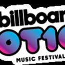 Music Choice Teams with Billboard Hot 100 Music Festival ft. Big Sean, Zedd & More