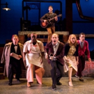 BWW Review: The Jungle Theater's Production of the Off-Broadway Musical FLY BY NIGHT is an Infectious Retro-Folk-Pop-Rock Delight