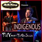 Phil Varca & The SlamJammers Rock B.B. Kings NYC This August