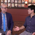 Backstage with Richard Ridge: Telly Leung Is Keeping One Jump Ahead as Broadway's New ALADDIN!
