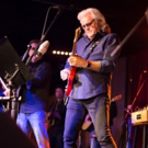 Ricky Skaggs to Perform First Country Concert in 20 Years
