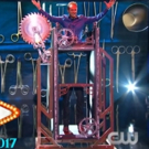 Magician David Caserta to Appear on The CW's PENN & TELLER: FOOL US