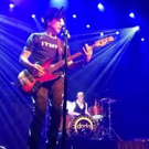 Rock Band Dada Kicks Off 25th Anniversary Tour, Confirms Fall Dates