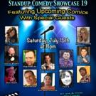 Don Barnhart's Las Vegas Comedy Institute to Present STANDUP SHOWCASE 19