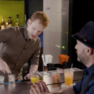 BWW TV Exclusive: BROADWAY BARTENDER Serves It Up with Max Chernin!