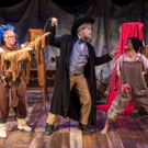 Photo Flash: First Look at AN OCTOROON at Capital Stage Photos