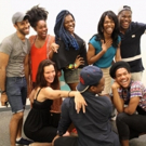 Photo Flash: Inside Rehearsal for The Movement Theatre Company's AND SHE WOULD STAND LIKE THIS