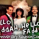 Liz Callaway, Steve Kazee, HELLO MUDDAH, HELLO FADDUH! Reunion and More Coming Up Nex Photo
