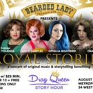 ROYAL STORIES to Benefit Drag Queen Story Hour at The Metropolitan Room