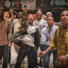 Extra Dates Added for the Return of BARBER SHOP CHRONICLES; Full Cast Announced Photo