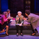 Photo Flash: First Look at Nancy Opel in CURVY WIDOW Off-Broadway Photo