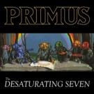 Primus Announce New Album 'The Desaturating Seven' + Fall Tour,