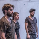 Photo Flash: Inside Rehearsal for KNIVES IN HENS at Donmar Warehouse Photos