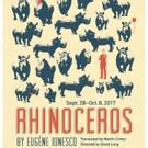 BWW Review: RHINOCEROS St. Edwards Stages Smartly Stylish Satire