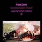 Palo Duro to Release Ryou Cannon via 30th Century Records