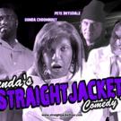 Comic Sunda Croonquist to Bring 'Straightjacket Comedy Tour' to The Tropicana Las Vegas 6/23