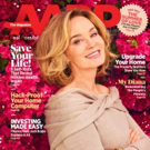 Photo Flash: Stage and Screen Star Jessica Lange Graces Cover of AARP The Magazine
