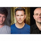 Eli Cooper, Alex Rathgeber, and John Xintavelonis Join the Cast of THE WIZARD OF OZ Photo