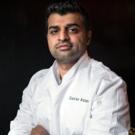 Chef Spotlight: Gaurav Anand of AROQA in the Chelsea Neighborhood of NYC Photo
