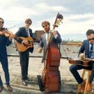 VIDEO: The Playbillies Bring Bluegrass to BANDSTAND in 'First Steps First' Cover