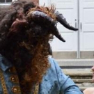 "BWW Interview: BEAUTY AND THE BEAST Spotlight on Bryan M. Pitt- Ritz Theatre's ""Beast"""