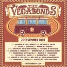 Southern Rock/Country Quintet The Vegabonds Kick Off U.S. Tour