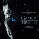 Music from HBO's GAME OF THRONES Season 7 Available Today