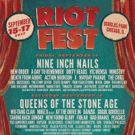 Riot Fest Announces Full Schedule Including Nine Inch Nails & More