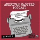 SNL Writer Anna Drezen Guest Hosts AMERICAN MASTERS PODCAST S2 Launching Today