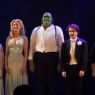 Photo Coverage: Curtain Call and Press Night Celebration Of 3D Theatricals' YOUNG FRA Photo
