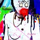 Ice Balloons (Supergroup of TV on the Radio, Samiam, Surfbort, Wild Yaks) Debut New Track