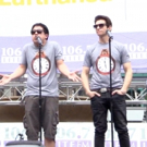 BWW TV: GROUNDHOG DAY Helps Kick Off a New Season in Bryant Park!